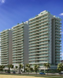 Mar do Caribe Residencial