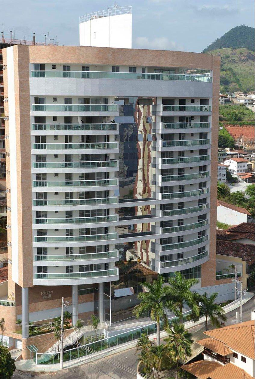 Emejing Terrazzi Verdi Photos - Idee Arredamento Casa - hirepro.us