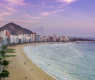 Morar em Vila Velha: explore as belezas da cidade Mobile
