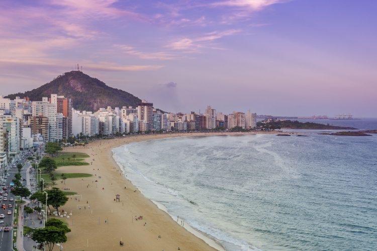 Morar em Vila Velha: explore as belezas da cidade