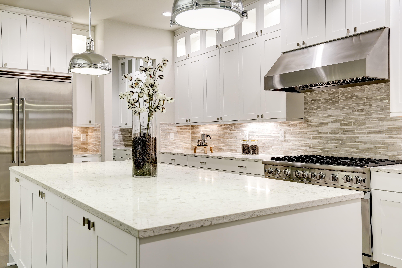 Azulejo Cozinha Moderna Azulejo Estampado Com Luz Direta Decorao