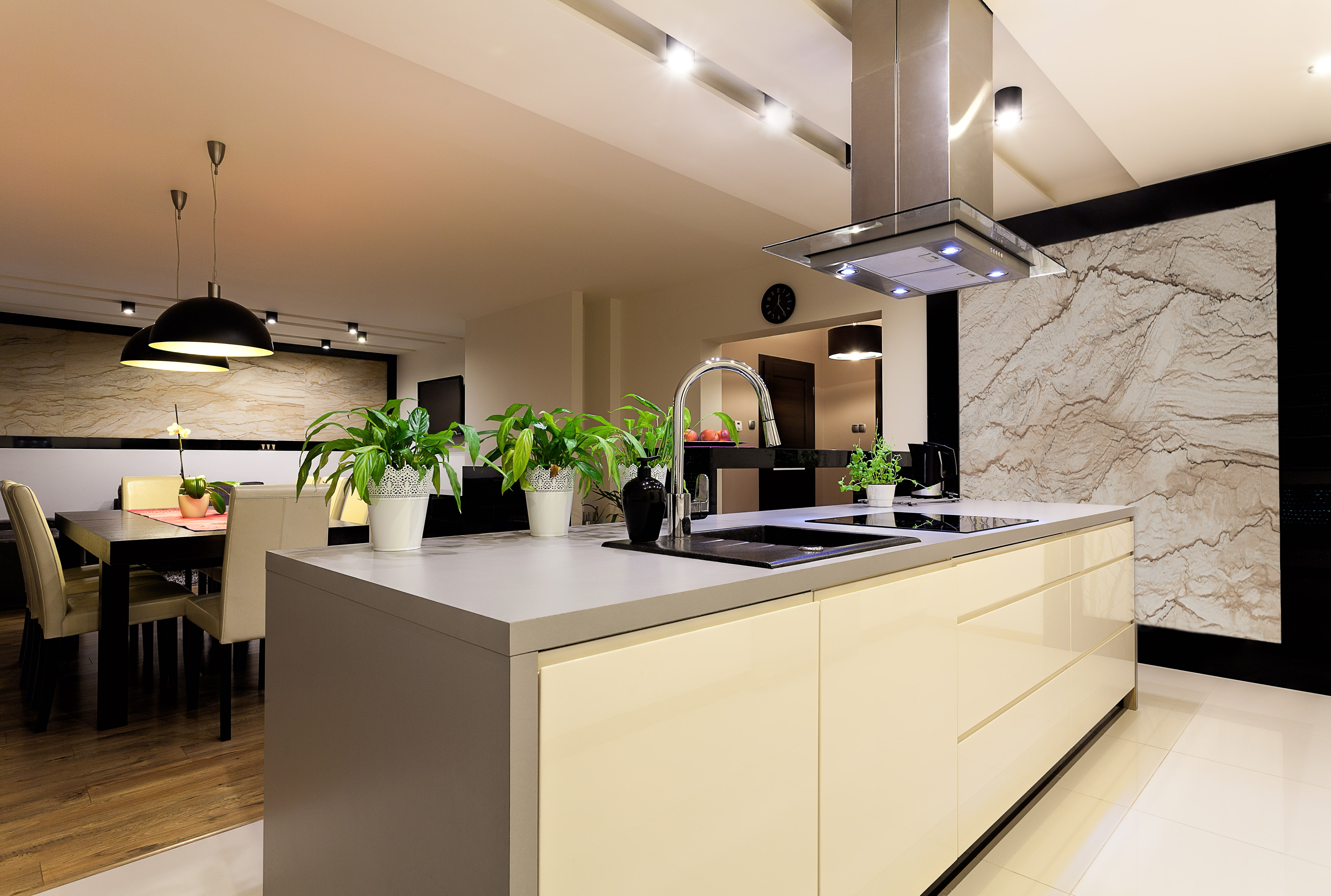 Como Come Ar O Ano Com A Decora O Para Cozinha Renovada Blog Galwan