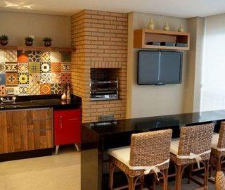 Churrasqueira para apartamento: veja a melhor opção - Blog Galwan