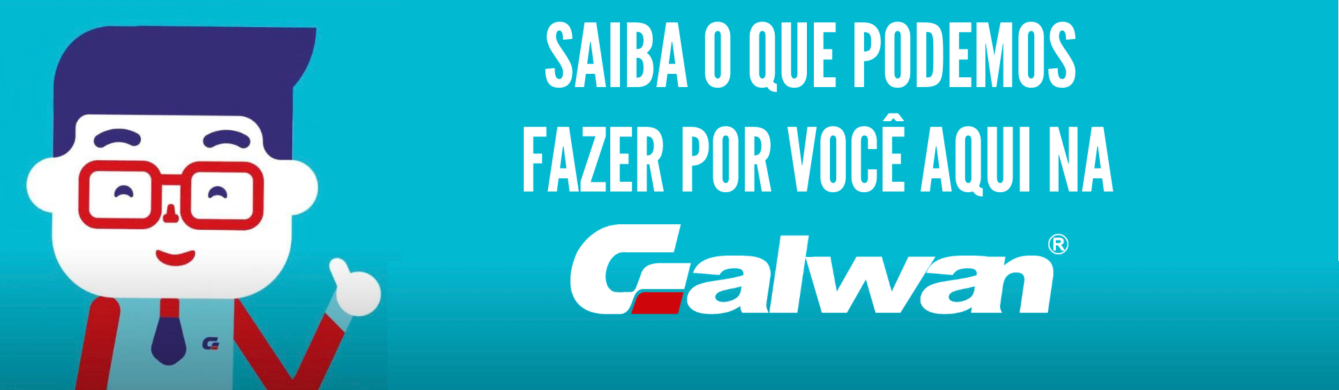 Modelo de Negócio da Galwan